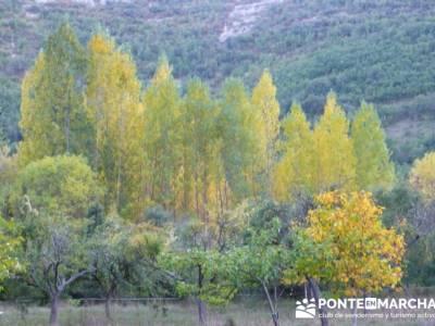 Cañones y nacimento del Ebro - Monte Hijedo;laguna grande gredos;senderismo segovia
